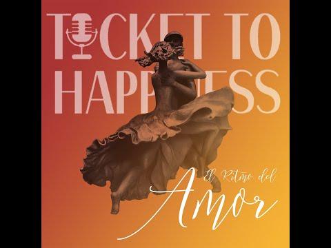 El Ritmo del Amor - Ticket to Happiness