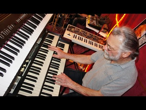 "Peter Weltner: ""Mr. Power of Hammond Sound"""