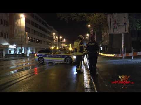 Video: Automatensprenger hinterlassen 300.000 Euro Schaden