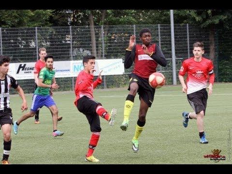 DTF-Freundschaftsturnier mit 12 Teams im Hofbachtal