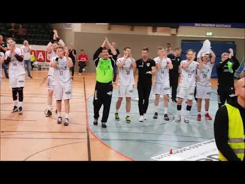 VfL Eintracht Hagen gegen TuS Ferndorf (Saisonfinale)