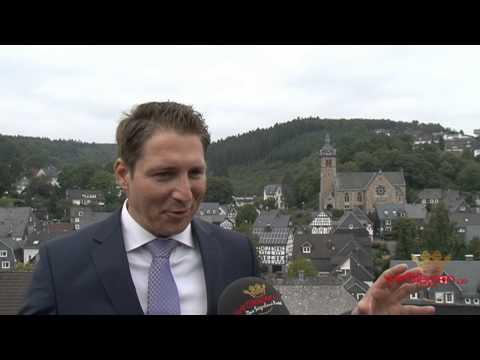 Stadtgespräch mit Bernhard Baumann