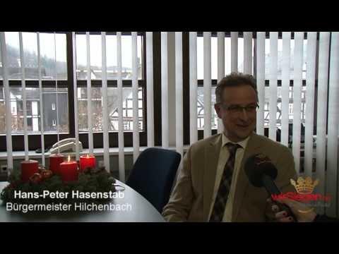 Stadtgespräch mit Hans-Peter Hasenstab
