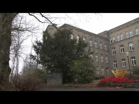 Kabelbrand in Hilchenbacher Carl - Kraemer Realschule