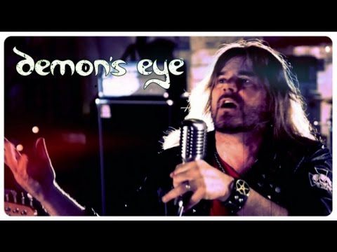 Demon's Eye (feat. Doogie White) - Welcome To My World
