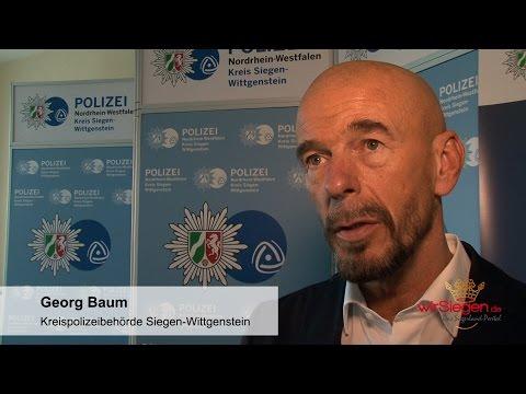 """In der """"Weiß"""" aufgefundene Leiche ist der vermisste 19-Jährige (Siegen/NRW)"""
