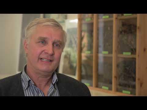Biomüll gehört in den Biomüll - Ein Besuch im Kompostwerk Olpe