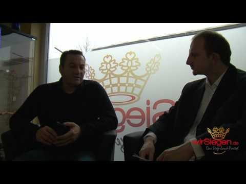 War Trainer Caslav Dincic zu erfolgreich für Ferndorf?