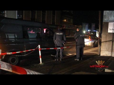 26-Jähriger bei Streit tödlich verletzt (Betzdorf/Rheinland-Pfalz)