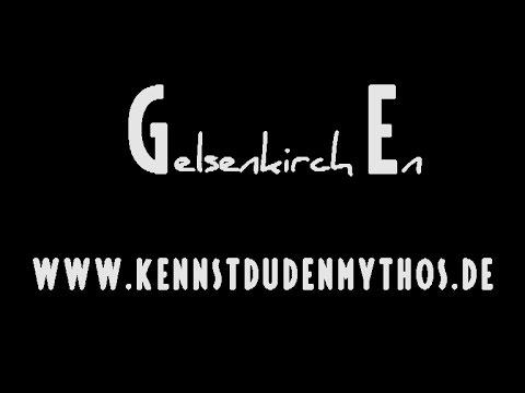 Giuseppe in Gelsenkirchen - Videotagebuch über den Auftritt beim S04