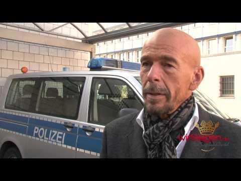 Siegen/NRW: Polizei nimmt nach Brandstiftungen einen möglichen Tatverdächtigen fest
