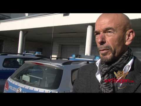 Aktiver Feuerwehrmann als Brandstifter überführt (Siegen/NRW)