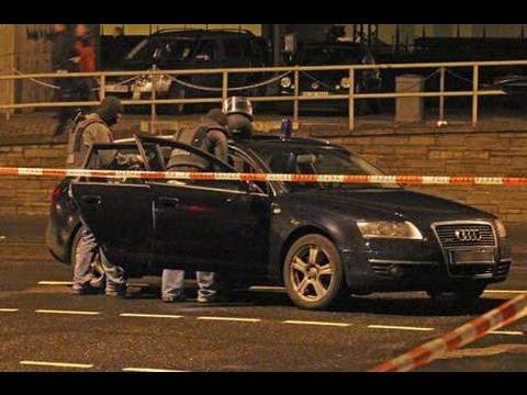 Überfall mit Schusswaffe - SEK-Einsatz in Geisweid