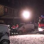 Bad Laasphe: Hotelbrand– 2 Verletzte durch Rauchgas