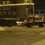 Anhaltende Schneefälle: in fünf Kommunen bleiben Schulen geschlossen – Busse fahren eingeschränkt