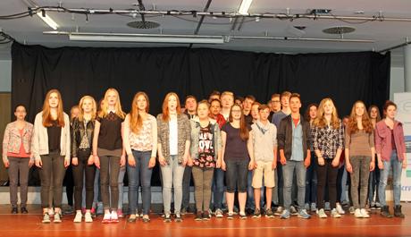 Clara-Schumann-Gesamtschule Kreuztal