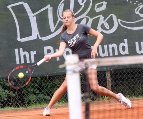 Feline Müller (LK 7, TuS AdH Weidenau)