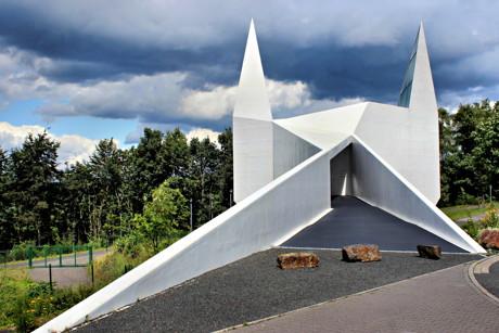 Taiz gebet in der autobahnkirche siegerland wirsiegen das siegerland portal - Architektur siegen ...