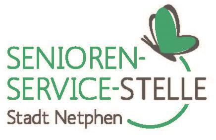 Senioren-Servide-Stelle Netphen_Logo