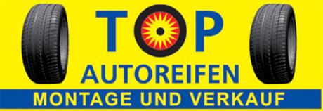 Top-Autoreifen-Siegen