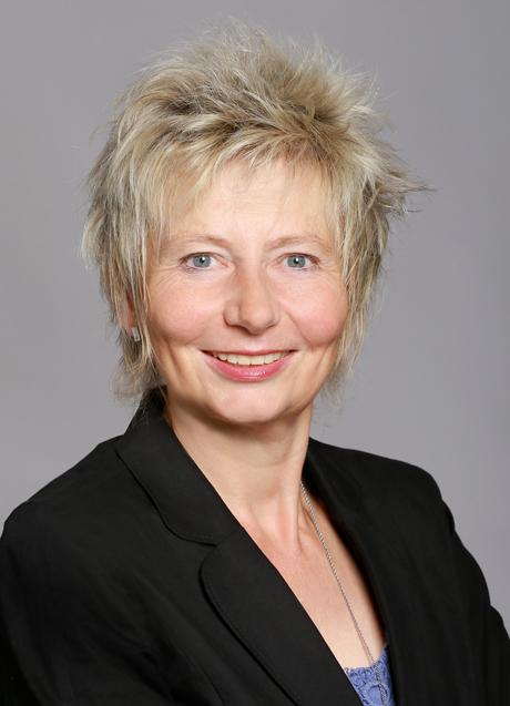 Diana Ewert, Regierungspräsidentin. Foto: Bezirksregierung