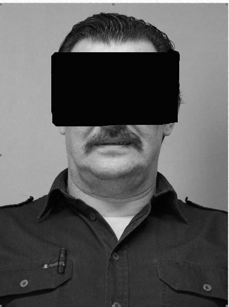 Fahndungsfoto-Vergewaltiger