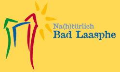 Logo Tourismus Bad Laasphe TKS