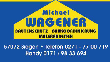 Michael-Wagener-Bautenschutz