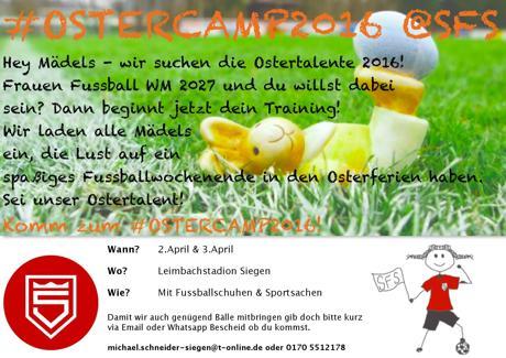 2016-03-21_Ostercamp_Sportfreunde_Siegen_Foto-Verein