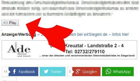 2016-04-22_Kreuztal_wirSiegen wird vorgelesen_Screenshot_wirSiegen