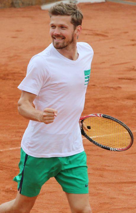 Holte zum dritten Mal in Folge den Titel: Sebastian Vollmers.