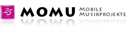 Momu Logo