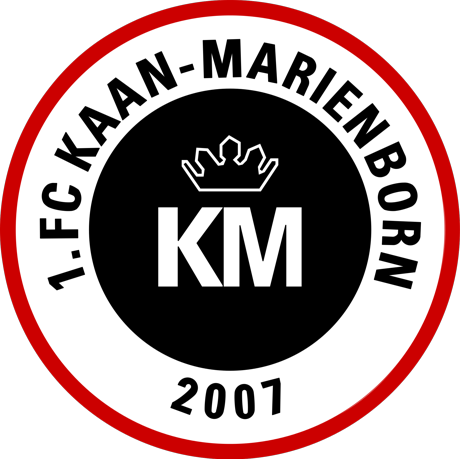 2016-06-29_1._FC_Kaan-Marienborn_Logo_