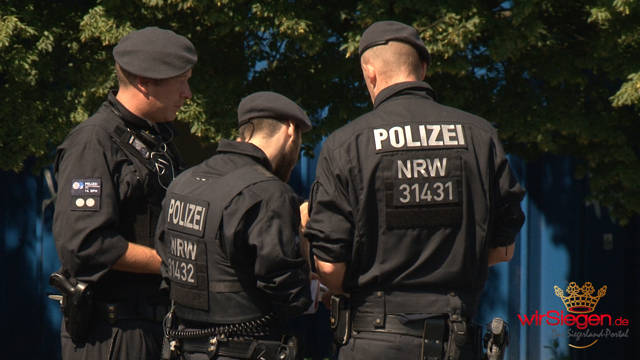 2016-08-18_Siegen_Sonderkontrollen Polizei - Mobile Intensivtäter_Screenshot
