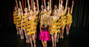 Blond aber oho: Musical!Kultur Daaden setzt auf Frauenpower. (Foto: Veranstalter)