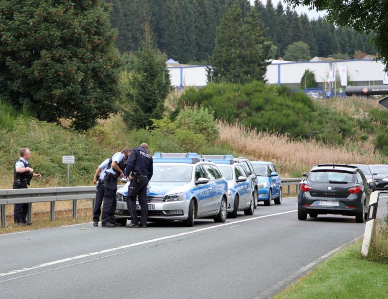 unfallaufnahme-polizei