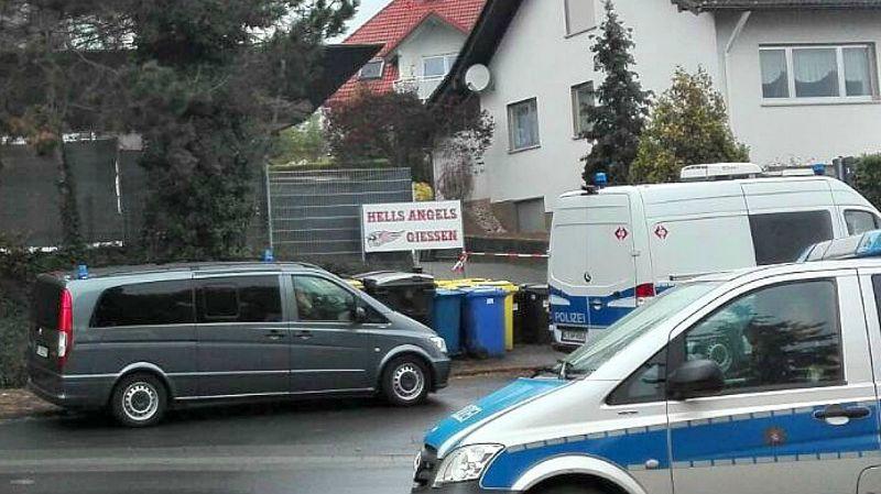 Der Boss der Gießener Hells Angels wurde am 07.10.2016 durch mehrere Schüsse getötet (Archivbild: wirSiegen.de)