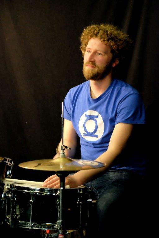 Steffen Becker. Foto: Musikschule Netphen