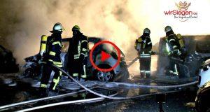 2016-10-23_neunkirchen_4-pkw-bei-autohaus-in-flammen_screenshot