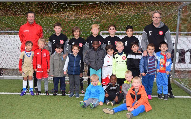 Foto: Sportfreunde Siegen