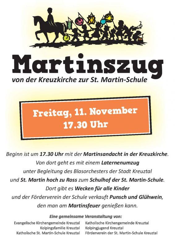 Plakat: Veranstalter