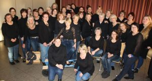 WINTERKLANG - Frauenchor Cantabile lädt zum weihnachtlichen Chorkonzert (Foto: Verein)