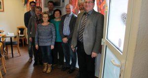 Jubilarehrungen und Verabschiedungen bei der Stadt Netphen (Foto: Stadt Netphen)