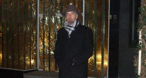 Der Siegener Licht- & Fotokünstler Jürgen Stahl (Foto: privat)