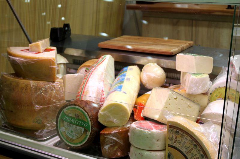 italienischer-kaese