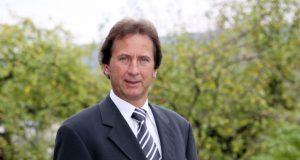 Die Siegener Freien Demokraten nominieren Prof. Dr. Hermann Siebdrat zu ihrem Kandidaten für die Kreiswahlversammlung der Kreis-FDP. Foto: Freie Demokraten Siegen