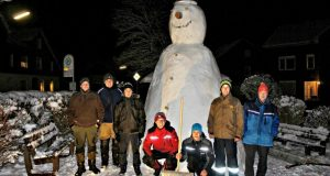 2017-01-14_Wilnsdorf-Rinsdorf_XXL Schneemann_Foto_Hercher