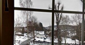 Richtig lüften im Winter: Schimmelpilz hat Saison (Symbolfoto: Kay-Helge Hercher)