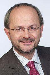 MdB Volkmar Klein (Foto: privat)