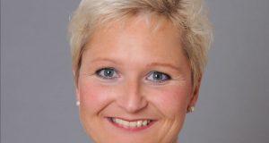 Landtagskandidatin Anke Fuchs-Dreisbach (CDU) fordert sofortige Planung der Route 57. (Foto: privat)
